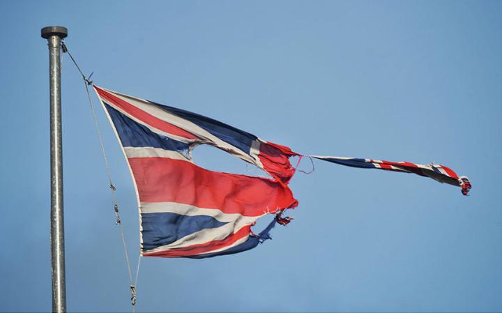 دوبارہ رائے شماری کی جائے، پٹیشن میں لاکھوں برطانویوں کا مطالبہ