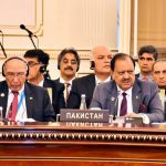 پاکستان شنگھائی تعاون تنظیم کا مستقل رکن بن گیا