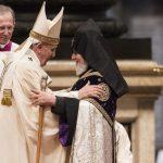 پوپ کا بیان