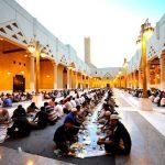 سعودی عرب میں پیر کو یکم رمضان کی پیش گوئی!
