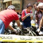 شام: حضرت بی بی زینب کے مزار کے قریب دھماکا، بیس سے زائد افراد ہلاک