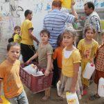 اسرائیل نے رمضان میں فلسطین کا پانی بھی بند کردیا