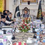 وفاقی کابینہ نے یوم الحاق پاکستان کے دن یوم سیاہ منانے کا سیاہ فیصلہ کرلیا!