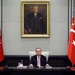 ترکی میں ہنگامی حالت کا اعلان کردیا گیا
