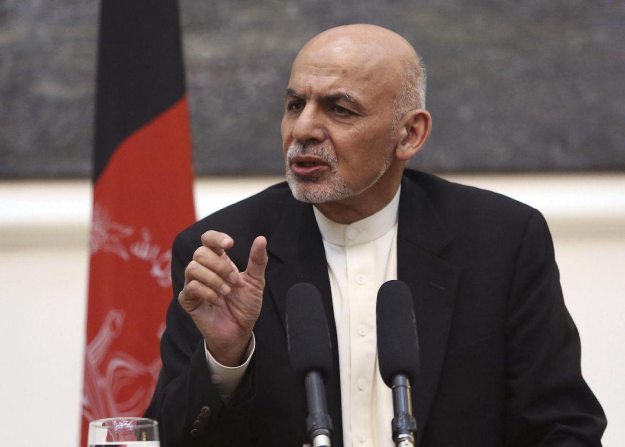 طالبان کے ساتھ امن مذاکرات کی بحالی کا کوئی ارادہ نہیں، افغانستان کے نخرے