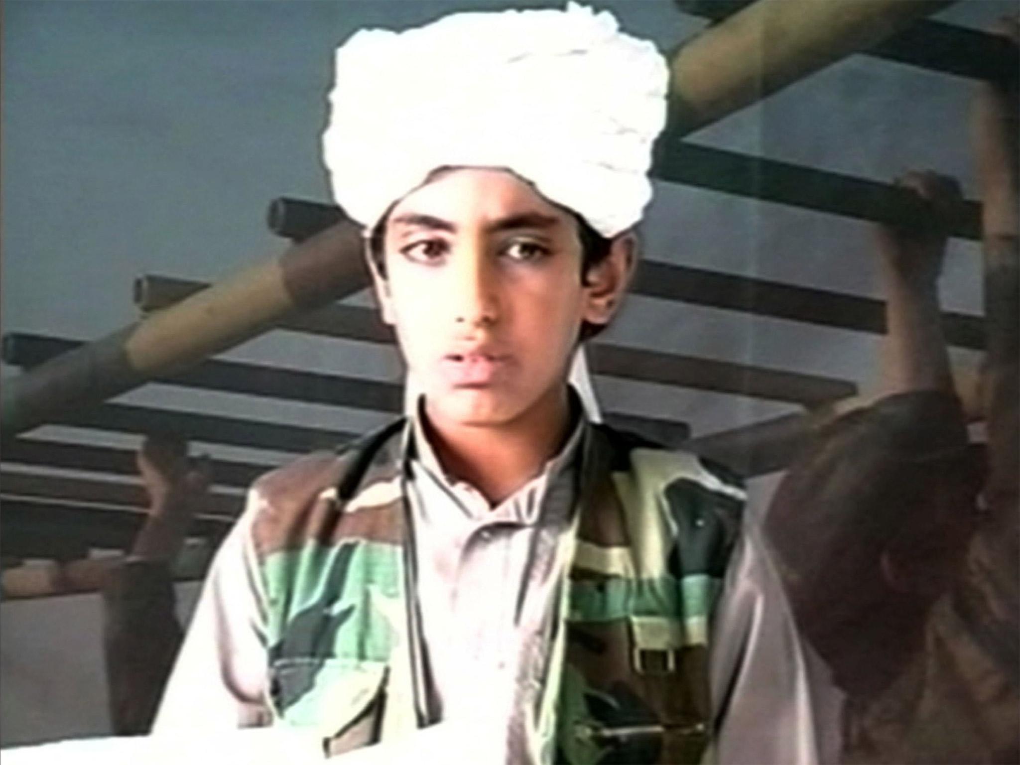 ہم سب اُسامہ ہیں، امریکا سے بدلہ لیں گے: اسامہ بن لادن کے بیٹے حمزہ نے دھمکی دے دی!
