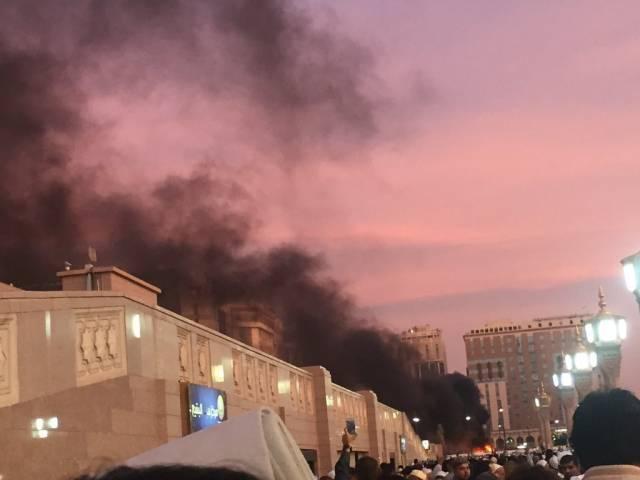 سعودی عرب میں چوبیس گھنٹوں میں چار دھماکے: بدبختوں نے مقدس سرزمین کو نشانے پر لے لیا!