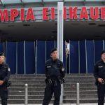 میونخ حملہ، عوامی شورش کو دبانے کی سرکاری کوشش؟