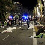 فرانس: قومی دن کی تقریب پر حملہ، 80 افراد ہلاک