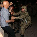 ترکی ، گولن سے تعلقات کا شبہ،مزید 110 حاضر سروس فوجی گرفتار