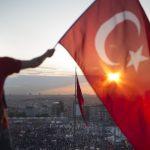 ترکی میں فوج کے باغی ٹولے کی بغاوت مکمل ناکام!