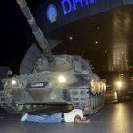ترکی میں فوجی بغاوت کے خلاف عوام کی مزاحمت کامیاب!