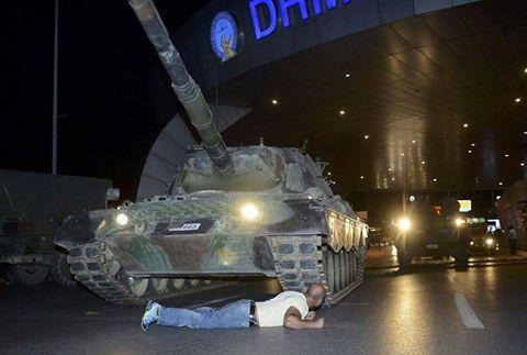 2016کے بعد ترک فوج کے 15 ہزار 213افسر اور سپاہی برطرف
