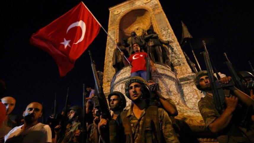 ترکی میں فوجی بغاوتوں کا مستقبل: کب کیا ہوا؟