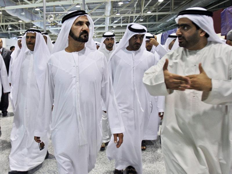 امریکا میں اماراتی شہری پر پولیس تشدد، قومی لباس پہننے پر پابندی لگ گئی