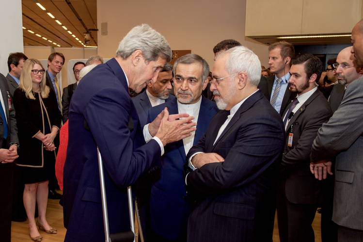 چار یرغمالیوں کی رہائی کے لیے ایران کو 400 ملین ڈالرز تاوان کی ادائیگی، امریکا میں نیا ہنگامہ