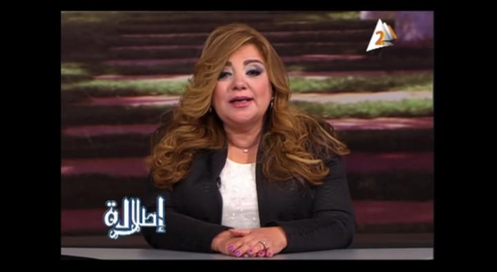 مصر، خاتون میزبانوں کی نوکری موٹاپے کی وجہ سے  خطرے میں