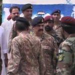 کوئٹہ دھماکا: فوجی سربراہ جنرل راحیل شریف کوئٹہ پہنچ گئے، وزیراعظم نوازشریف روانہ