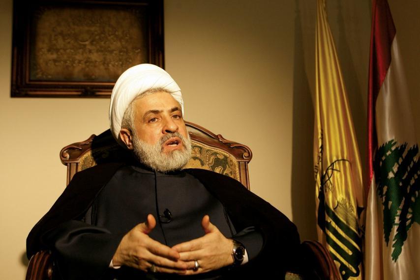 عراق و شام فرقہ وارانہ بنیادوں پر ٹوٹ سکتے ہیں، حزب اللہ
