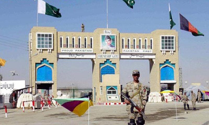 افغان شہریوں کا مودی کے حق میں اور بلوچستان میں بھارتی پرچم نذرآتش کرنے پر پاک افغان سرحد پر احتجاج!