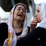 ترکی: شادی کی تقریب میں دھماکے سے 51 افراد جاں بحق، 94 زخمی