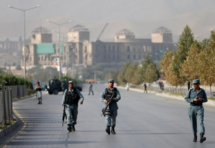 افغان یونیورسٹی حملہ: افغان حکومت کی طرف سے پاکستان کے خلاف الزامات غلط نکلے!