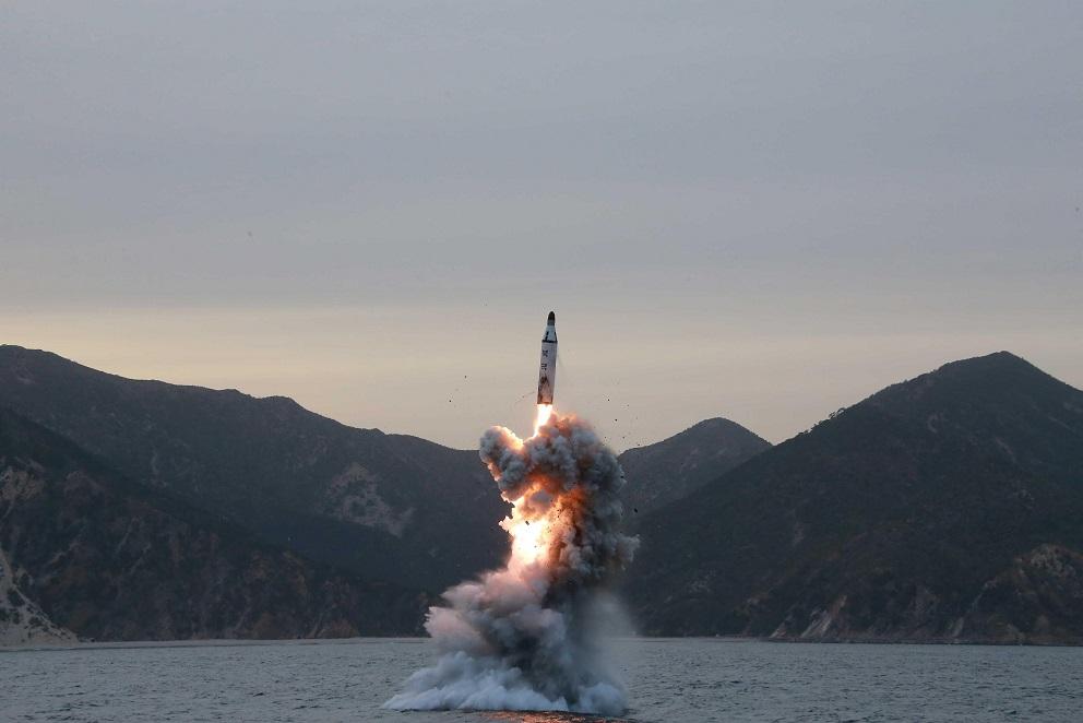 اب امریکا پر بھی براہ راست حملے کر سکتے ہیں، شمالی کوریا کا دعویٰ