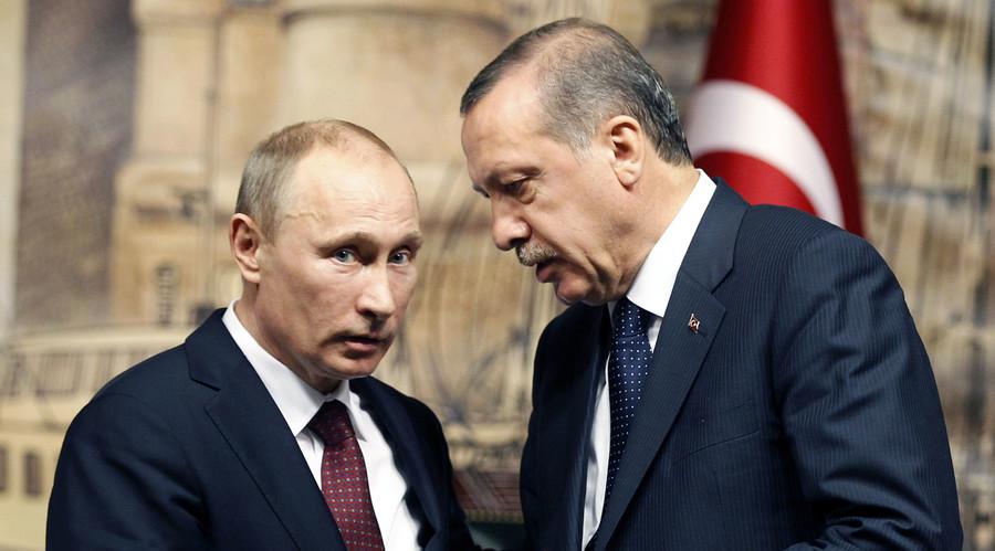 ترکی امریکی ڈالر سے پیچھا چھڑانے اور نیٹو سے نکل جانے پر غور کرنے لگا