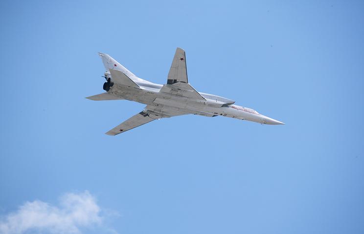 روس شام پر حملوں کے لیے ایرانی فضائی اڈوں کا استعمال کرنے لگا