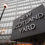 ایم کیوایم کے قائد الطاف حسین کے خلاف لندن پولیس کو شکایت درج کرادی گئی!