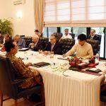 سانحہ کوئٹہ: قومی سلامتی کی صورت حال کے لیے اعلیٰ سطح کا جائزہ اجلاس ، اہم فیصلے