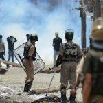 مقبوضہ کشمیر میں 44 ویں روز بھی کرفیو اور بندشیں سختی کے ساتھ برقرار