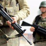 ترکی کے امریکی حمایت یافتہ کردوں پر حملے
