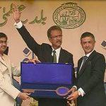 کراچی کے عوام کا مینڈیٹ جیل میں بند!