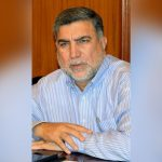 کمشنر کراچی اعجاز علی خان کو عہدے سے ہٹانے کی مہم شروع