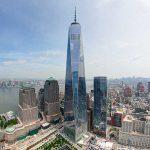 امریکی حکومت کی 15 سال بعد ورلڈ ٹریڈ سینٹر واپسی