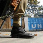 کشمیر کی گونج اقوام متحدہ میں