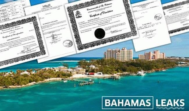 پاناما کے بعد''بہاماس لیکس''، انکشافات کی لہر کہاں جاکر تھمے گی؟