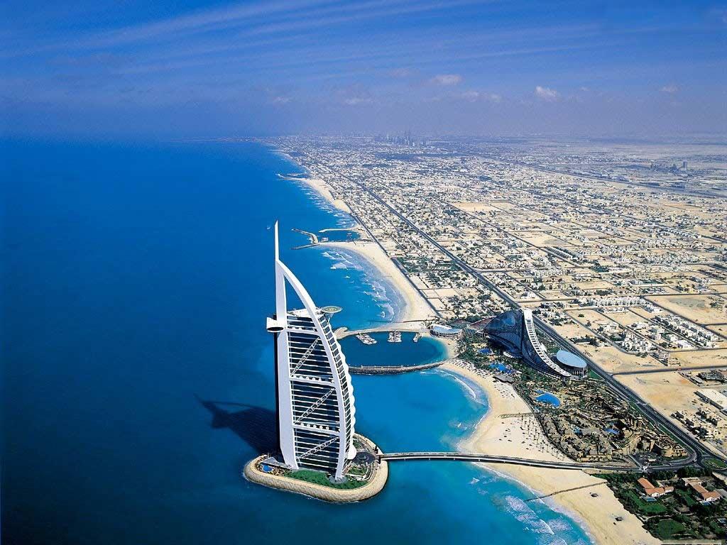 متحدہ عرب امارات کے 10 امیر ترین افراد میں 6 بھارتی تاجر شامل