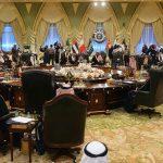 نائن الیون بل، خلیجی ممالک کا امریکی قانون سازی پر اظہار تشویش