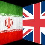 پانچ سال بعد برطانیہ نے ایران میں سفیر مقرر کردیا