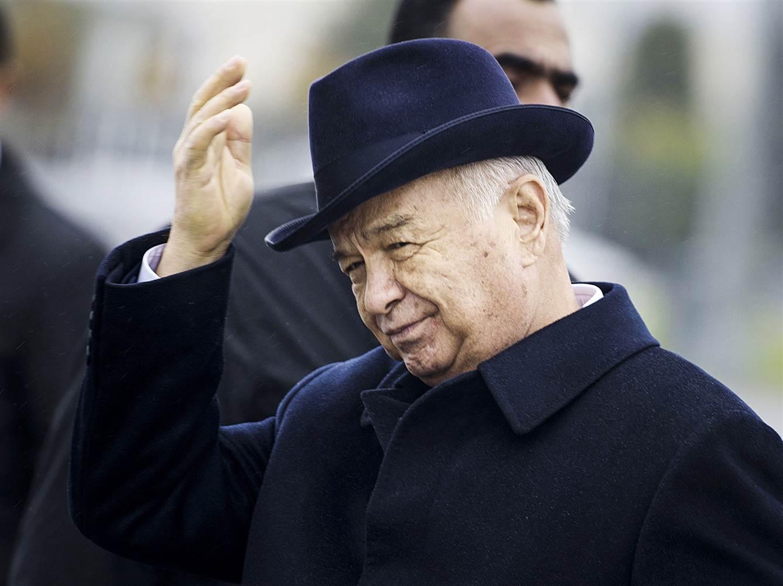 ازبکستان کے صدر کا 25سال پر محیط اقتدار موت نے نگل لیا!