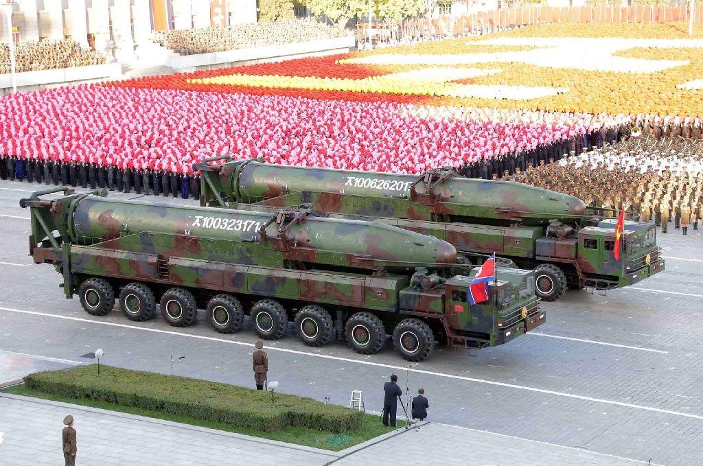 شمالی کوریا کا طاقتور جوہری تجربہ، علاقے کے لیے خطرے کی گھنٹی