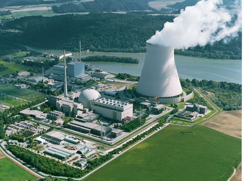جوہری توانائی کے پرامن استعمال کے لیے ترکی کا چین سے معاہدہ