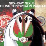 بھارتی خفیہ ایجنسیاں بلوچستان میں لڑائی کیلیے جنگجوبھرتی کررہی ہیں
