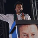 عمران خان نے تنہا میدان مار لیا، محرم بعد اسلام آباد بند، عمران خان کا اعلان