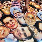 پاک بھارت تنازع، بھارتی سیاستدان منتشراور پاکستانی سیاستدان متحد، خوش کن منظر