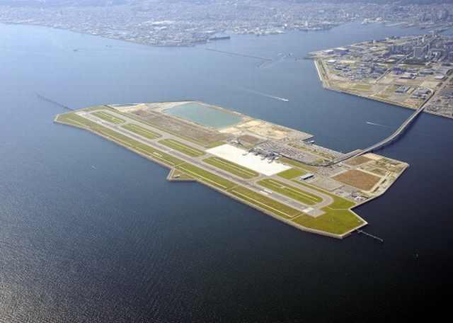 جاپان میں ہوائی اڈوں کی بہتات بھی درد سر بن گئی