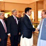 سیاسی قائدین کا اجلاس' عمران خان اور اسفند یار کی عدم شرکت سے کیا پیغام گیا؟