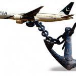 پی آئی اے کو 9سال کے دوران 7ارب روپے سے زائد نقصان